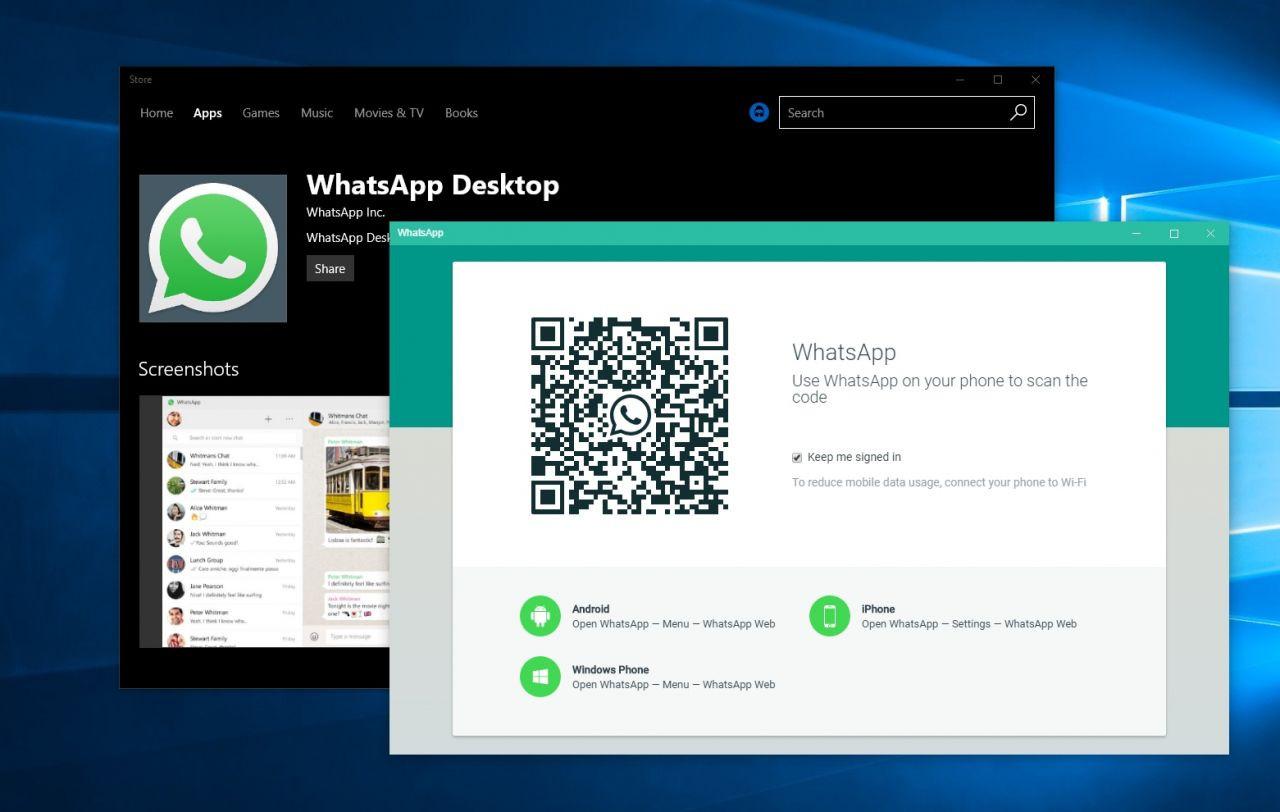 WhatsApp Web hakkında bilmeniz gerekenler! - Page 2