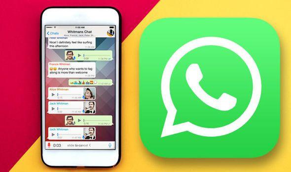 WhatsApp'ın yeni özellikleri kullanıma sunuldu! - Page 2