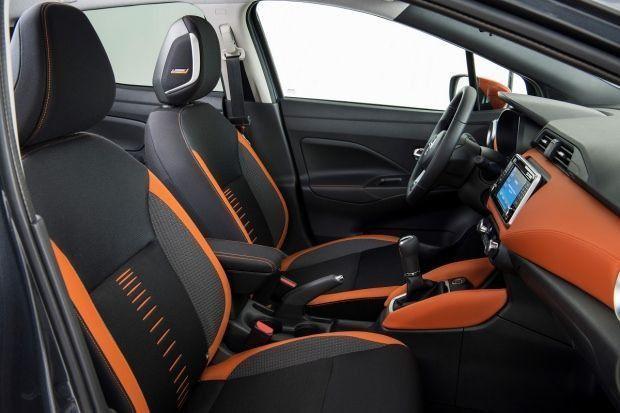 2021 Nissan Micra 56 bin TL'ye varan indirimlerle satışta! - Nisan - Page 4