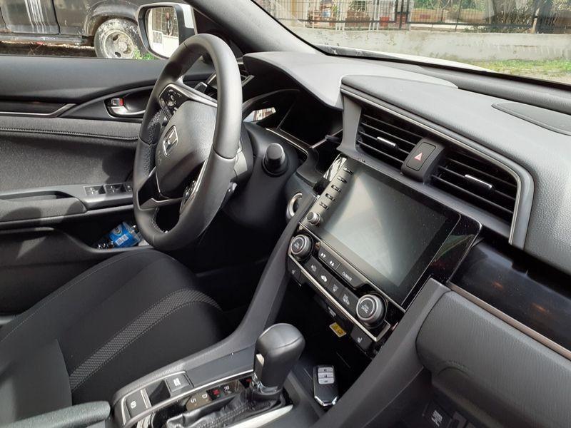 Bu fiyatlar ocak söndürür! İşte 2021 Honda CR-V yeni fiyat listesi! - Page 3