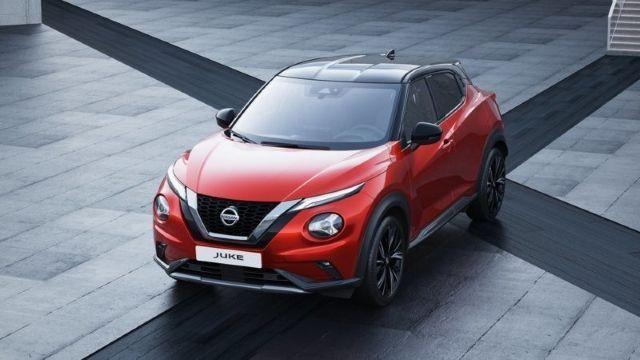 2021 Nissan Juke yeni fiyat listesi ile cep yakmaya devam ediyor! - Page 3