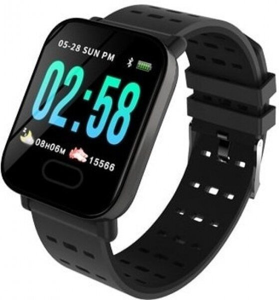 Yok artık! Bu akıllı saatler 100 TL'nin altına satılıyor! - Page 4