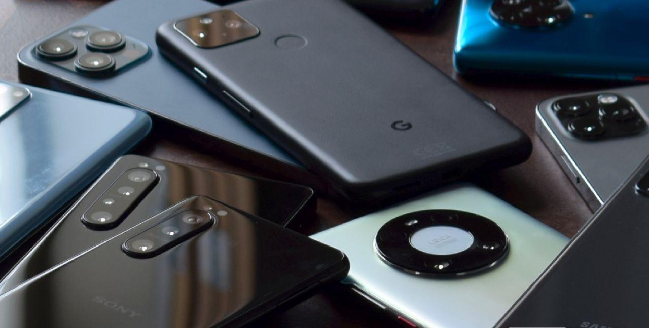 4500 - 5000 TL arası en iyi akıllı telefonlar - Nisan 2021 - Page 1