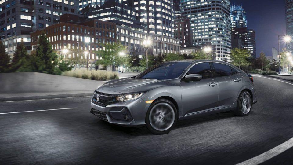 Bu fiyatlar ocak söndürür! İşte 2021 Honda CR-V yeni fiyat listesi! - Page 4