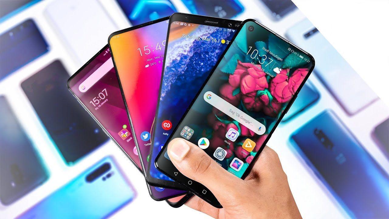 4000 - 4500 TL arası en iyi akıllı telefonlar - Nisan 2021 - Page 1