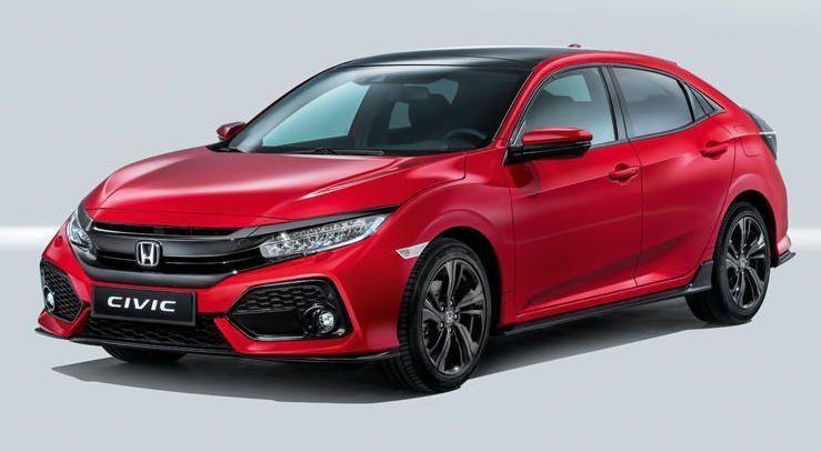 Bu fiyatlar ocak söndürür! İşte 2021 Honda CR-V yeni fiyat listesi! - Page 1