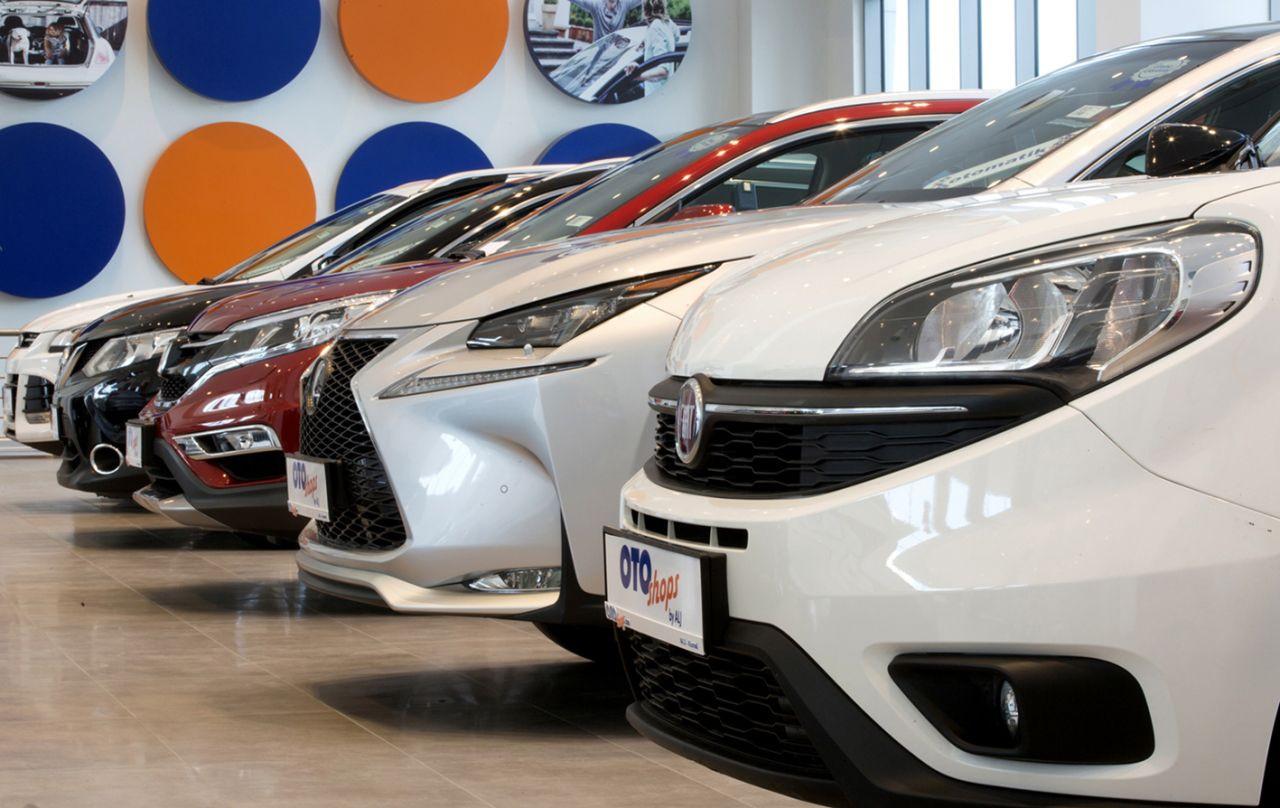 Türkiye'de en çok satan ikinci el otomobiller belli oldu! - Page 3