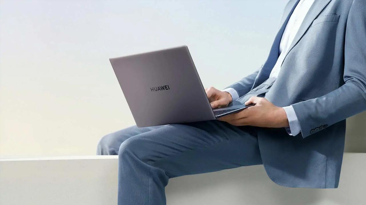 Huawei MateBook X Pro 2021 Türkiye'de satışa sunuldu!
