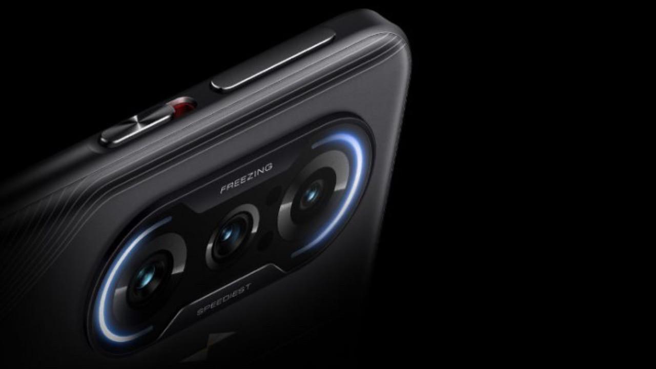 Redmi K40 Game Enhanced Edition uygun fiyata konsol deneyimi sunacak!