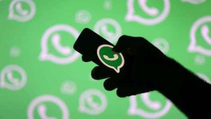 Pembe WhatsApp uygulamasına dikkat! - Page 4