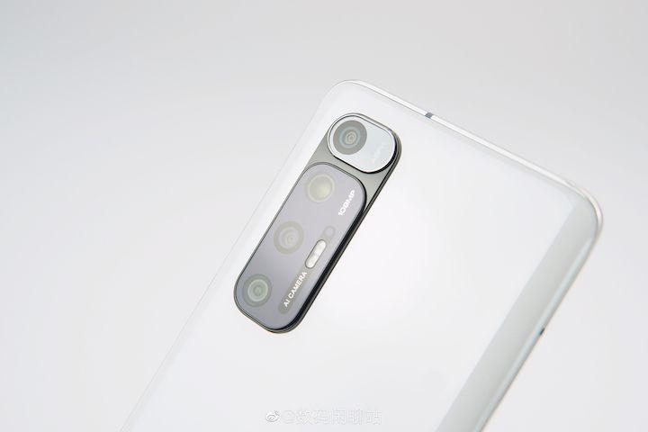 Xiaomi Mi 10S'in fiyatı düştü! Yakında Türkiye'de satışa sunulabilir! - Page 4