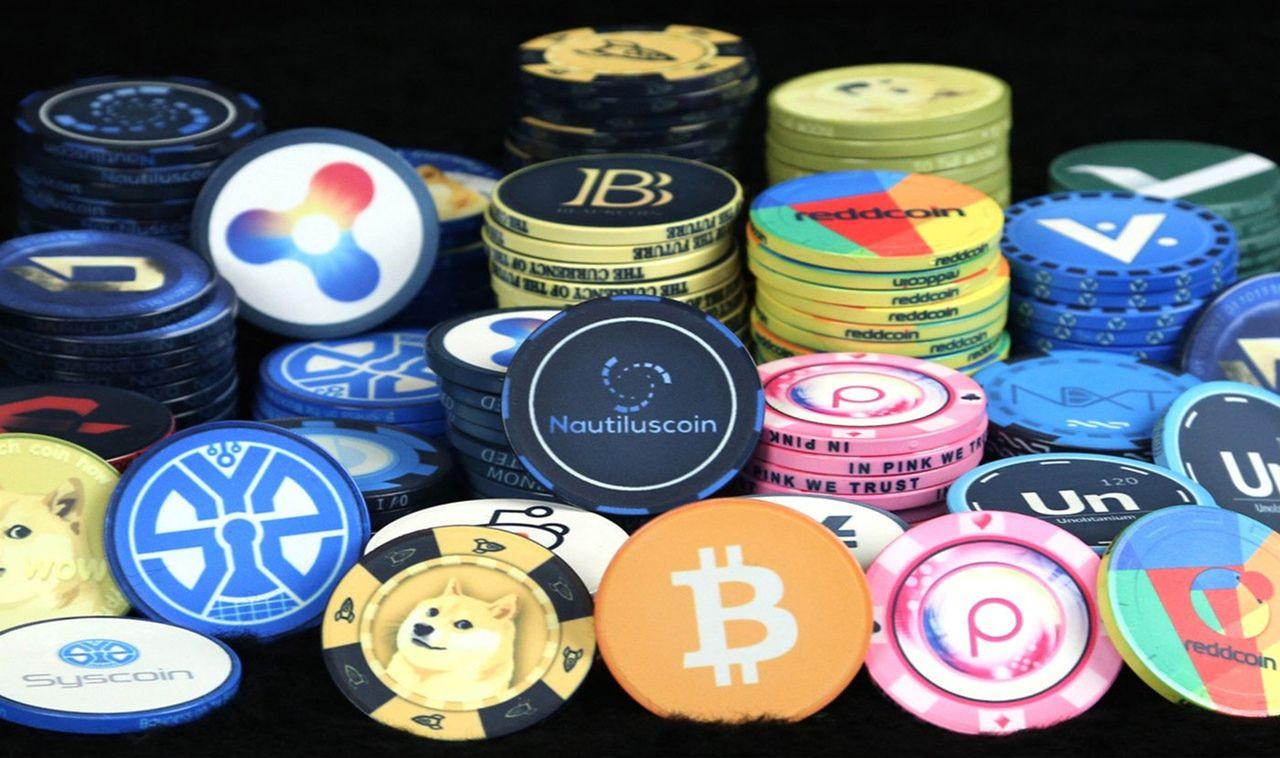 En yüksek piyasa değerine sahip kripto paralar! - 21 Nisan 2021 - Page 2
