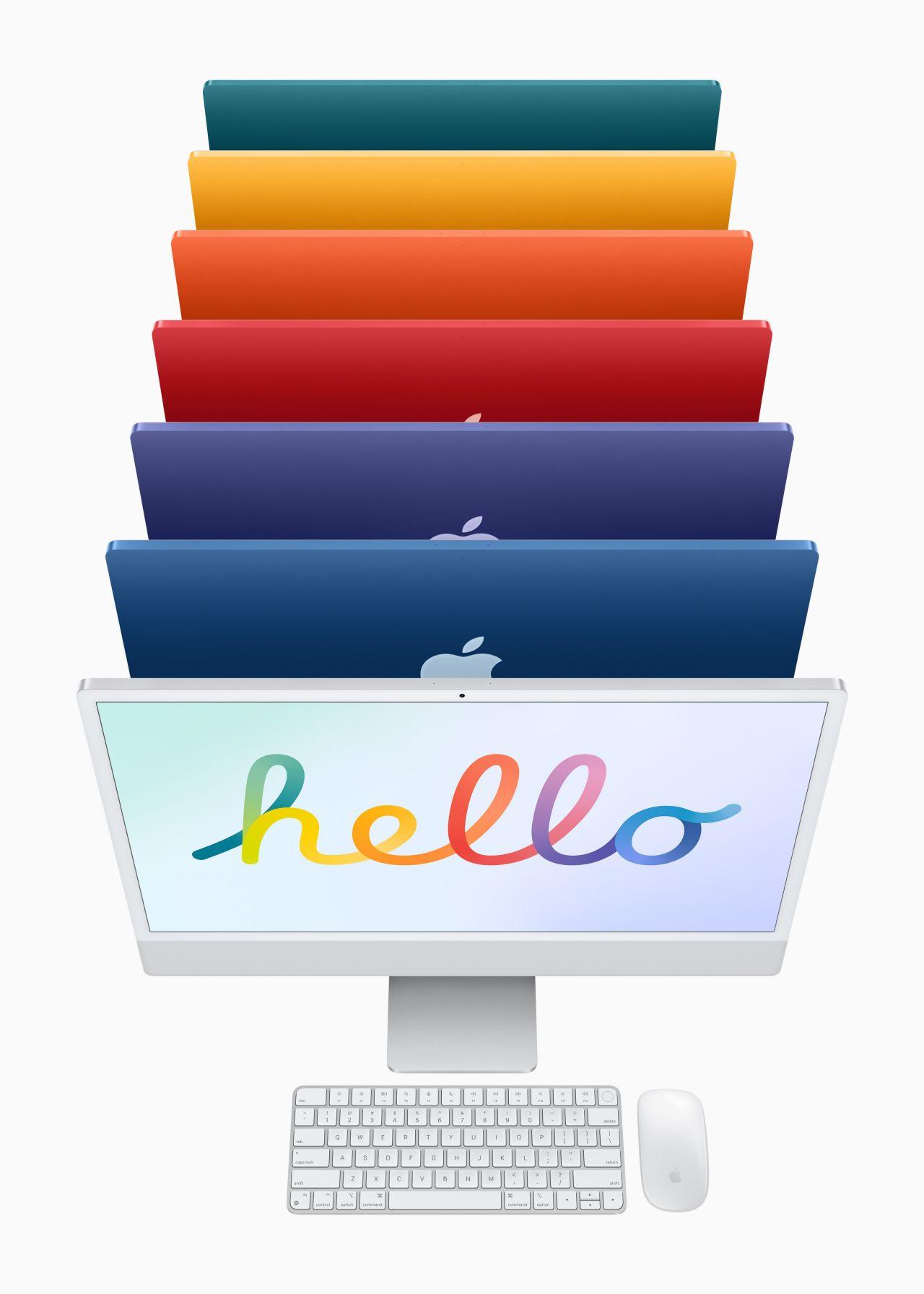 Apple'ın yeni ürünlerine yakından bakın! - Page 1