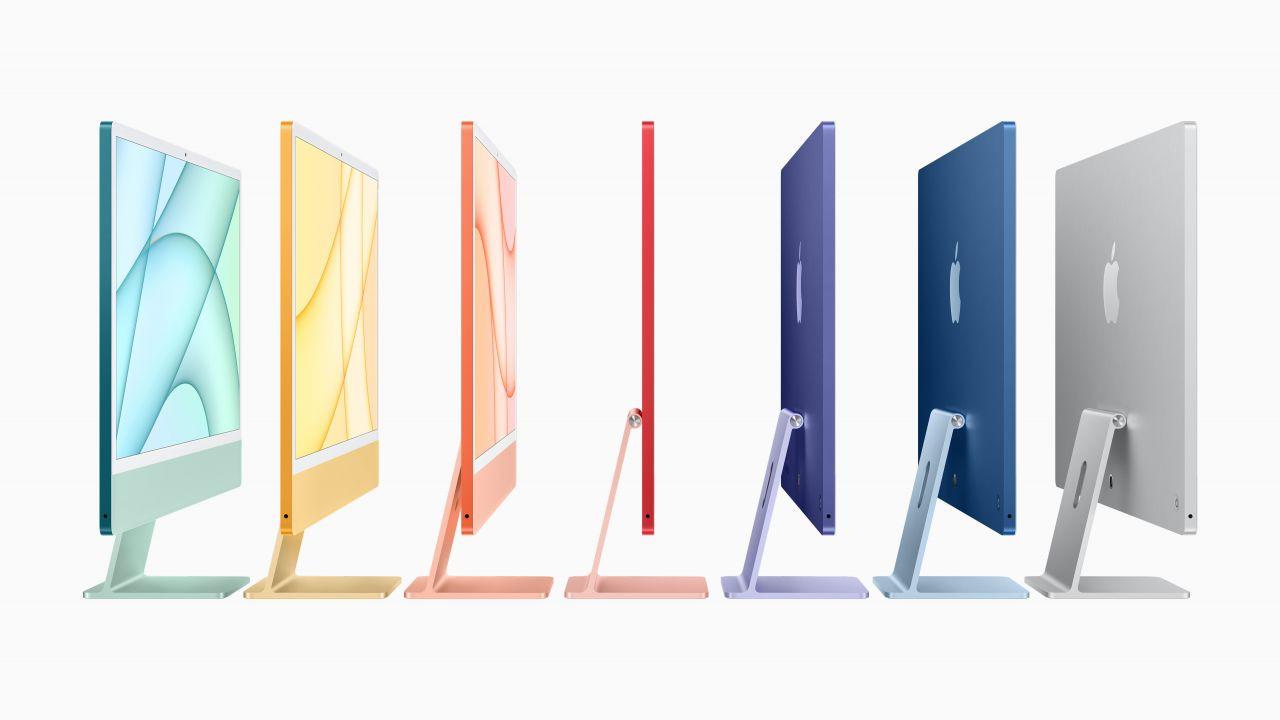 Apple'ın yeni ürünlerine yakından bakın! - Page 2