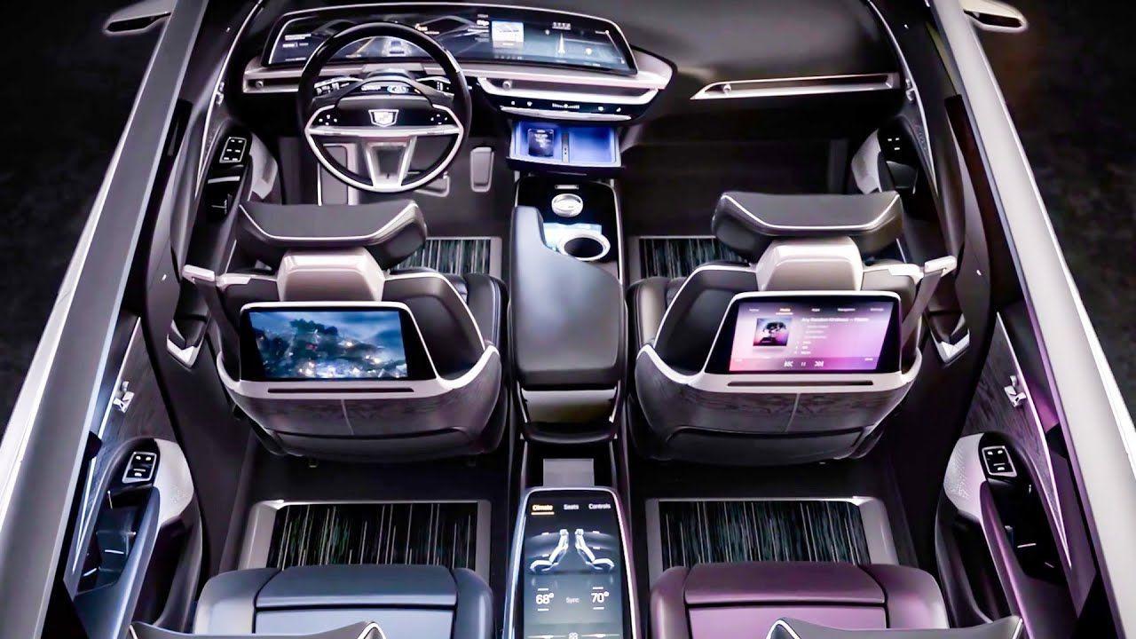2022 Yılında çıkması beklenen elektrikli otomobiller! - Page 4