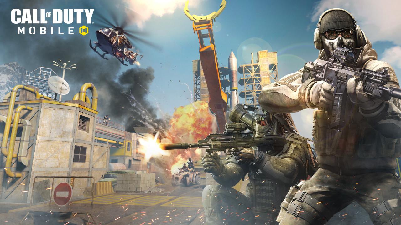 Call of Duty: Mobile Ramazan güncellemesi ile karşımızda
