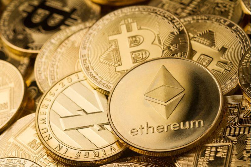 En güvenilir kripto para borsaları! - Page 1