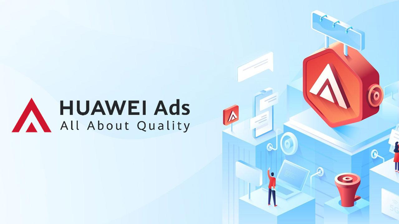 Huawei Ads yeni iş birliği programını duyurdu!