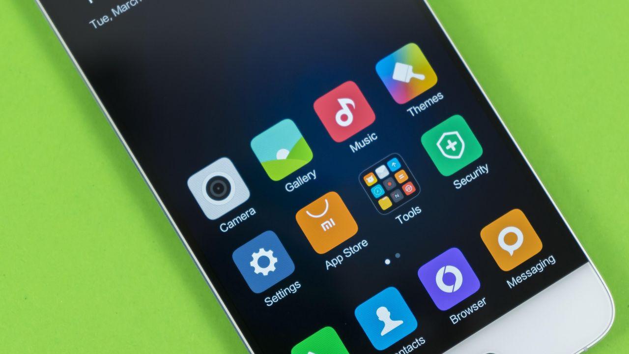 Xiaomi telefonları kastırmayan en iyi MIUI temaları! - Page 1