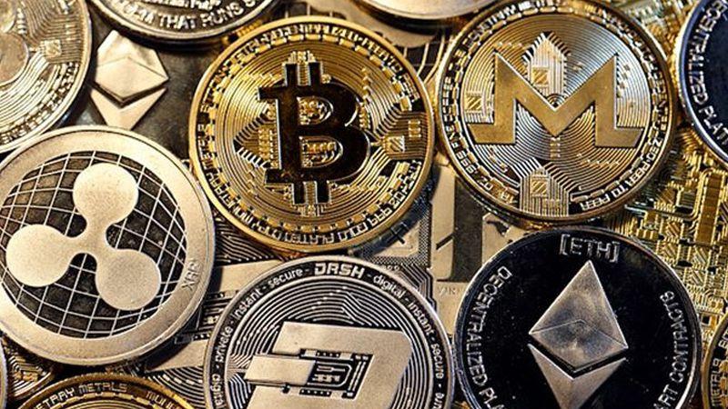 En yüksek piyasa değerine sahip kripto paralar! - 23 Nisan 2021 - Page 1