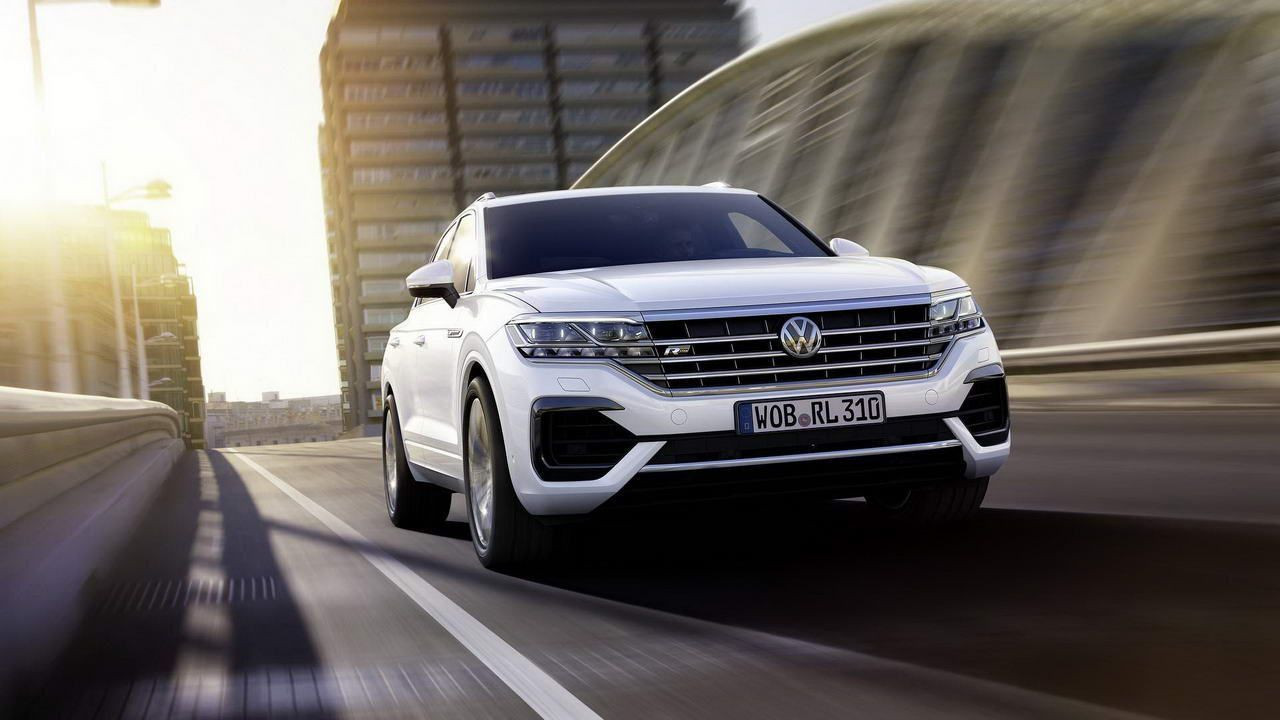 2021 Volkswagen Touareg fiyatları villa fiyatları ile yarışıyor! - Page 3