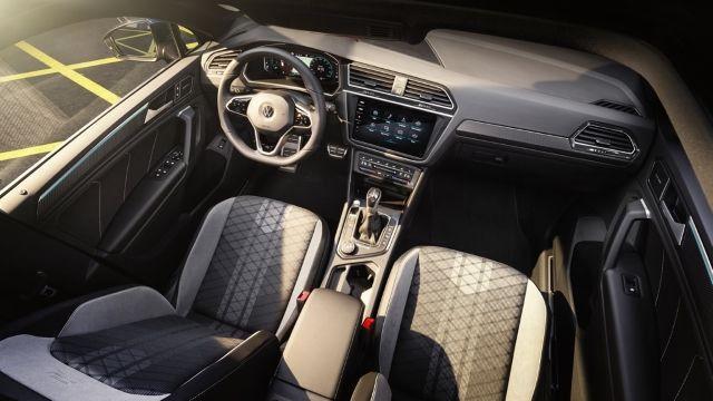 2021 Volkswagen Tiguan yeni fiyat listesi cüzdan yakmaya devam ediyor! - Page 1