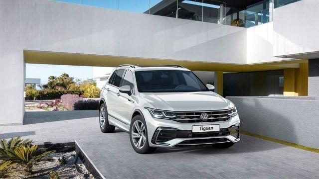 2021 Volkswagen Tiguan yeni fiyat listesi cüzdan yakmaya devam ediyor! - Page 4