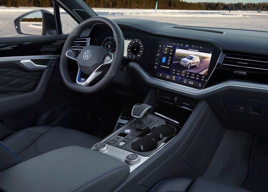 2021 Volkswagen Touareg fiyatları villa fiyatları ile yarışıyor! - Page 4