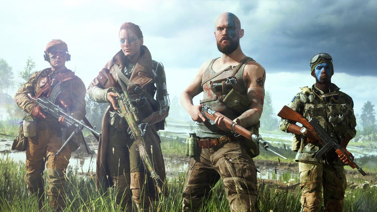 Battlefield Mobile geliyor! PUBG Mobile'ın gözü yaşlı!