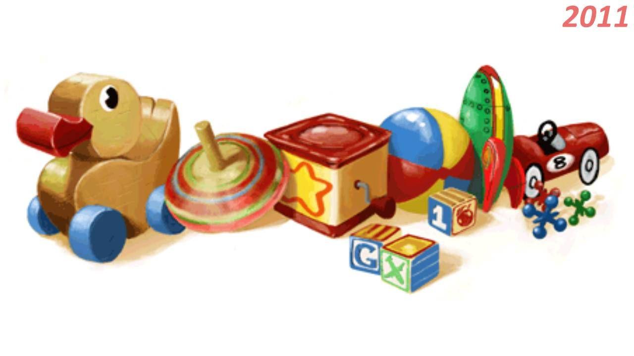 Google 23 Nisan Ulusal Egemenlik ve Çocuk Bayramı'nı unutmadı! - Page 4