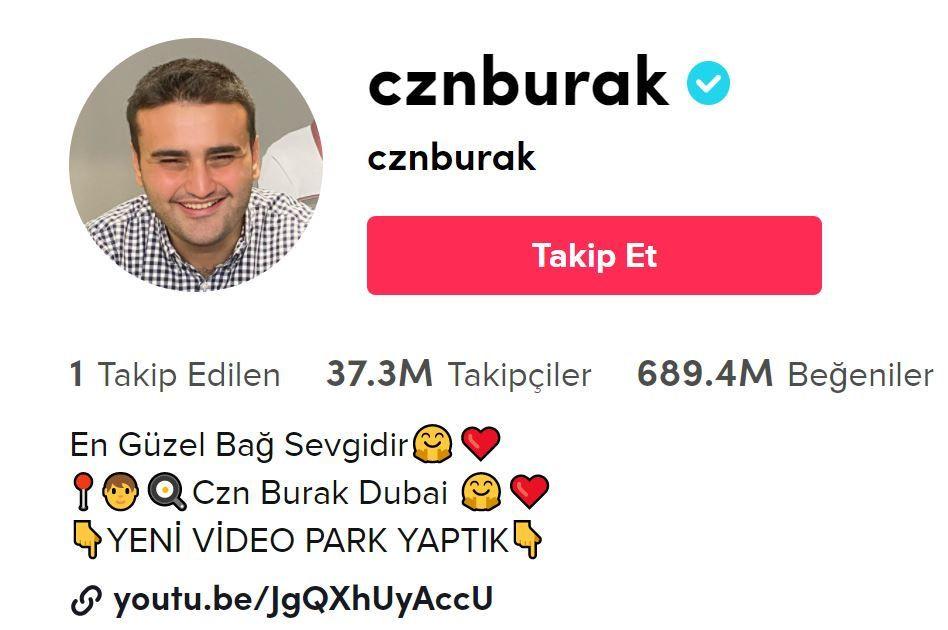 Türkiye'nin en çok takip ettiği 10 TikTok fenomeni! - Page 2