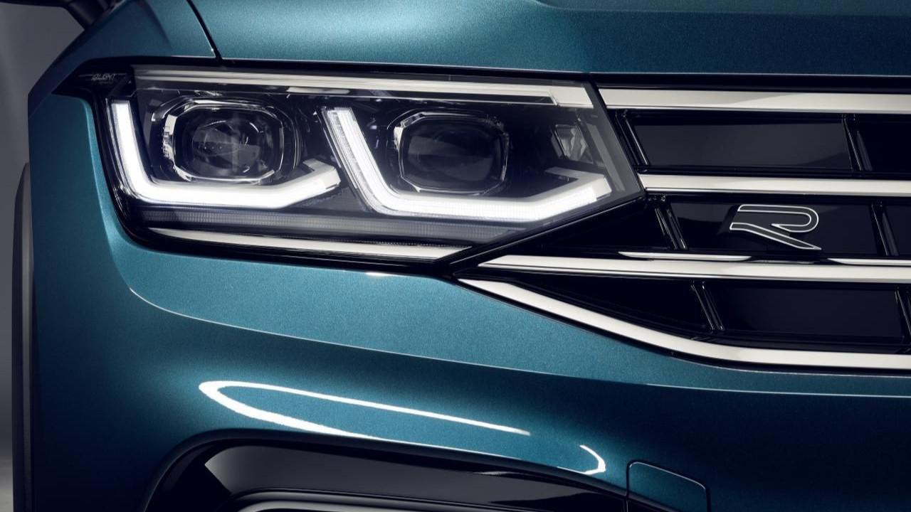 2021 Volkswagen Tiguan fiyatları düştü! Sınıfının kralı!