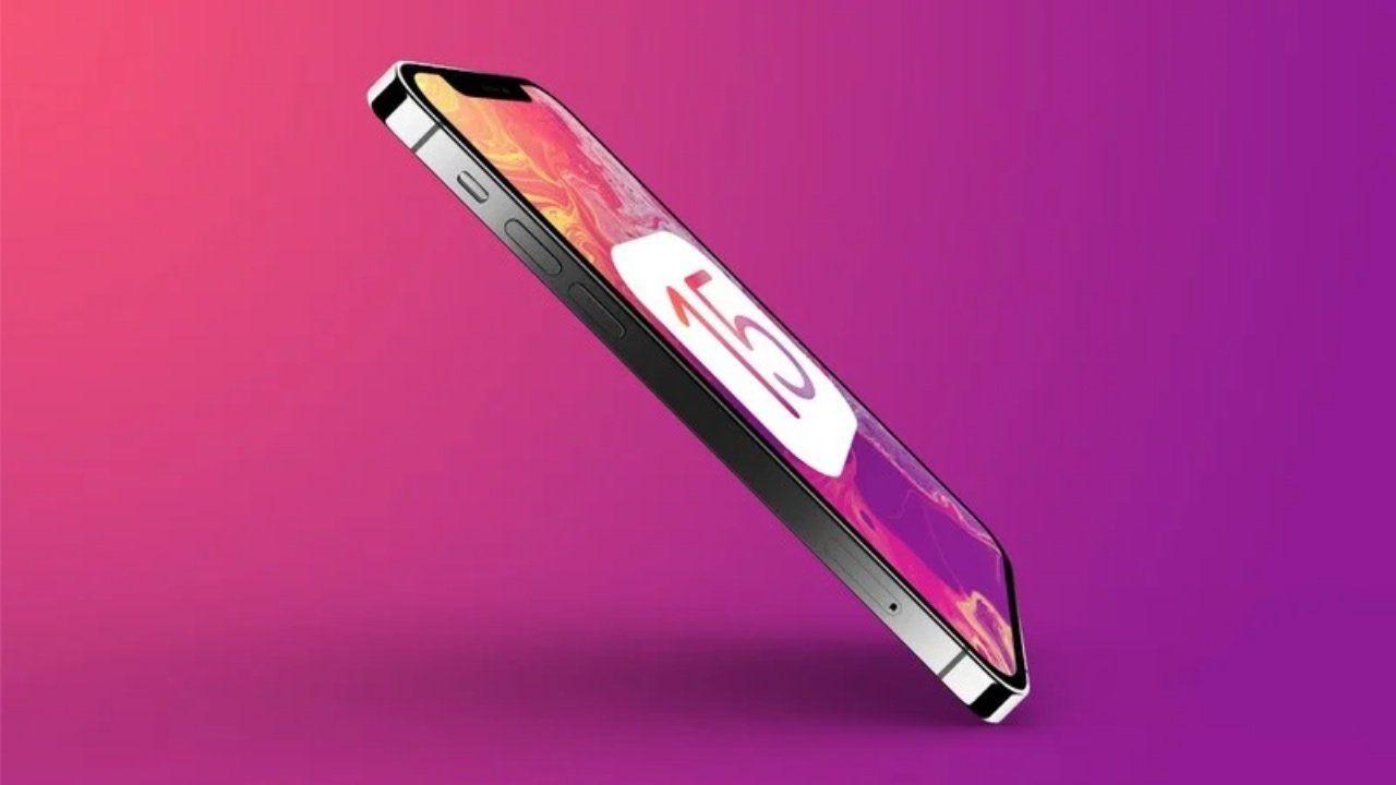 iOS 15 ile gelecek yenilikler belli oldu! iPhone'lar coşacak! - Page 1