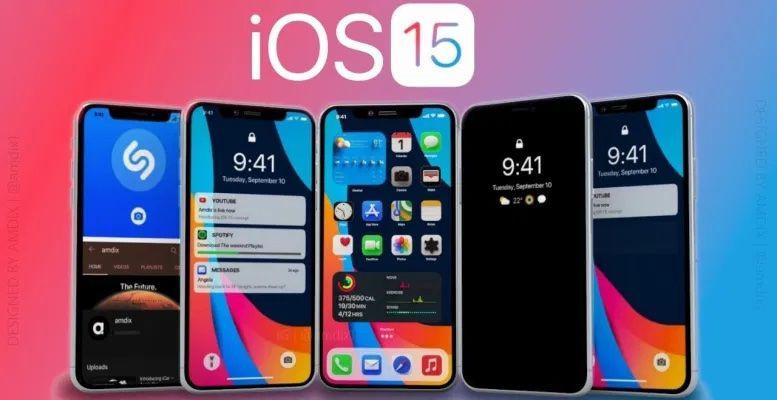 iOS 15 ile gelecek yenilikler belli oldu! iPhone'lar coşacak! - Page 2