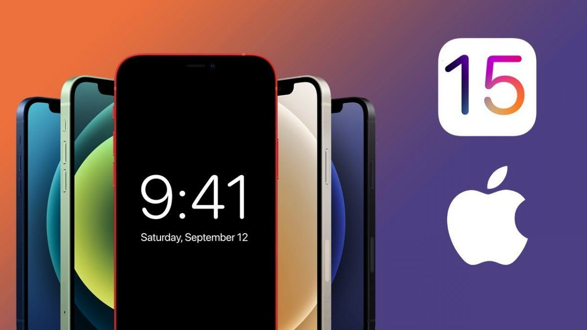 iOS 15 ile gelecek yenilikler belli oldu! iPhone'lar coşacak! - Page 3