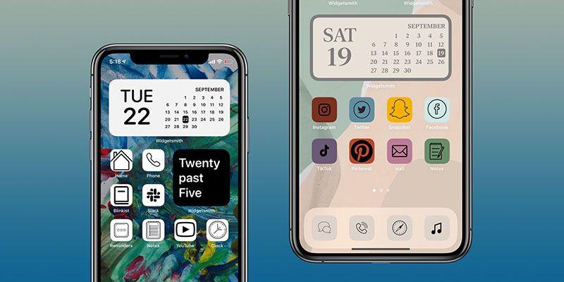 iOS 15 ile gelecek yenilikler belli oldu! iPhone'lar coşacak! - Page 4