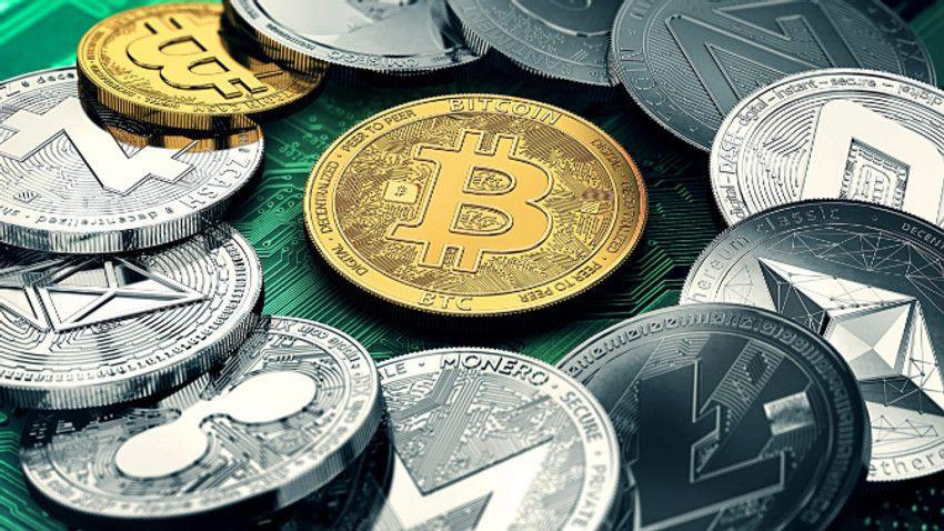 En yüksek piyasa değerine sahip kripto paralar! - 23 Nisan 2021 - Page 2
