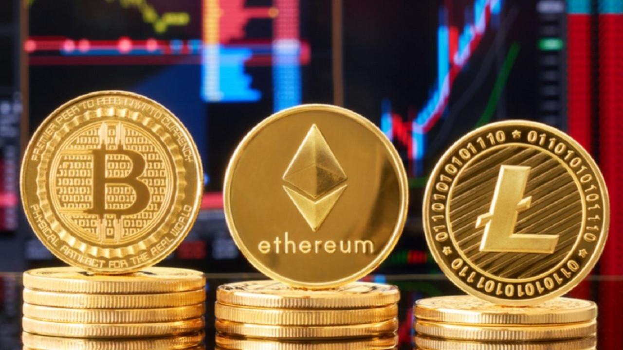 En yüksek piyasa değerine sahip kripto paralar! - 23 Nisan 2021