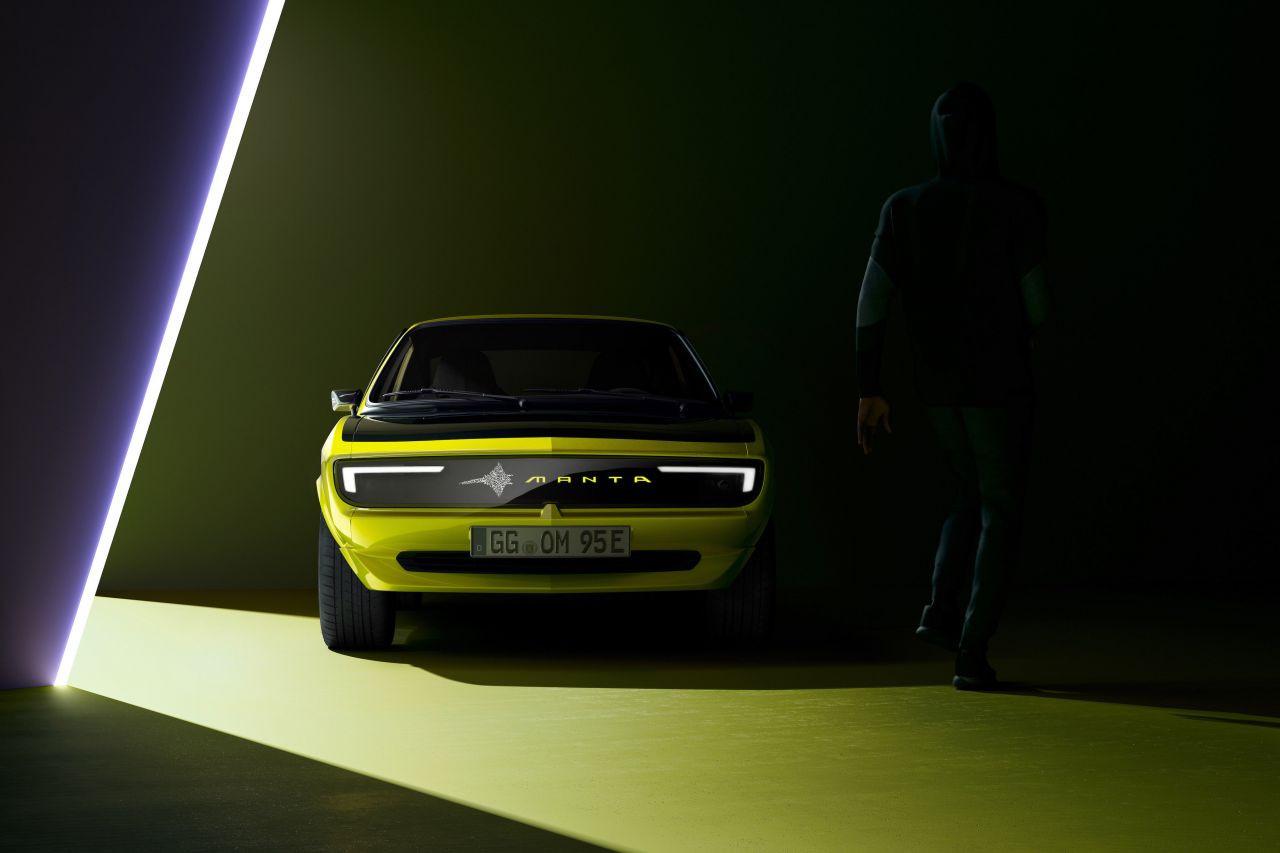Opel Manta GSe ElektroMOD resmi olarak duyuruldu! - Page 3