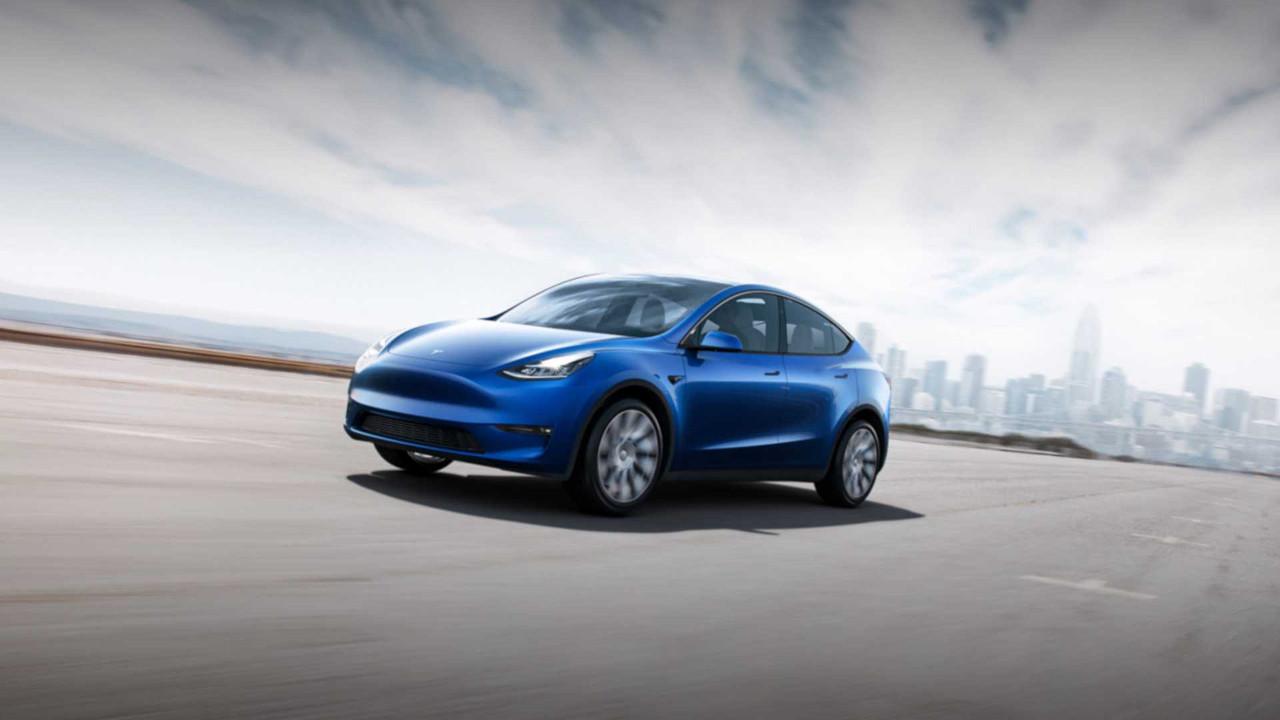 Tesla Model Y kandırıldı! Elon Musk kara kara düşünüyor!