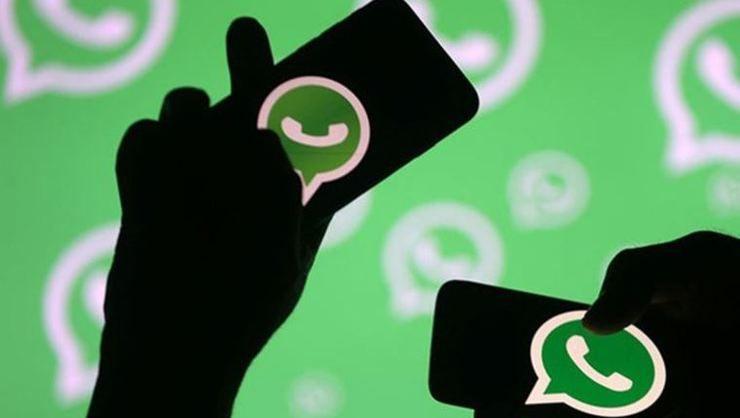 Android'de WhatsApp sorunu nasıl çözülür? - Page 1