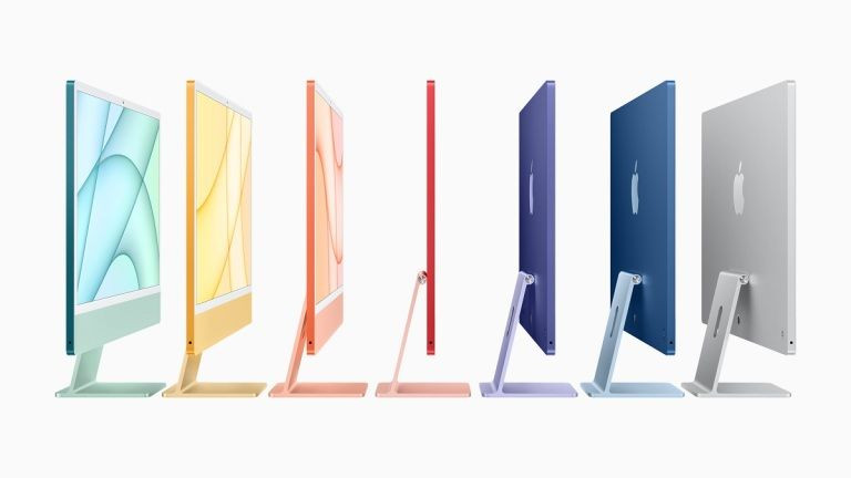 Apple M1 iMac vs Intel iMac karşılaştırması - Page 3