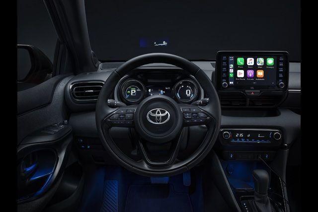 Zam görmeyen nadir modellerden biri! İşte 2021 Toyota Yaris fiyatları! - Page 4