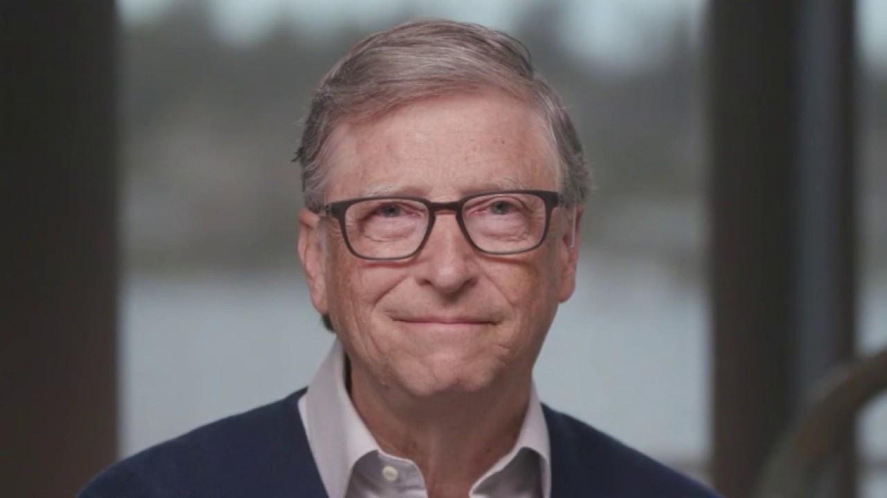 Bill Gates Türkiye için yeni bir adım attı!