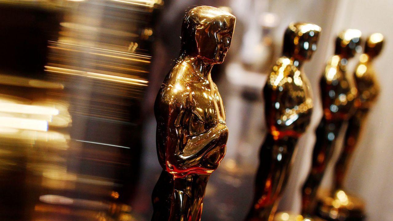 Oscar'ı olmayan bu ünlülere şaşıracaksınız! - Page 2