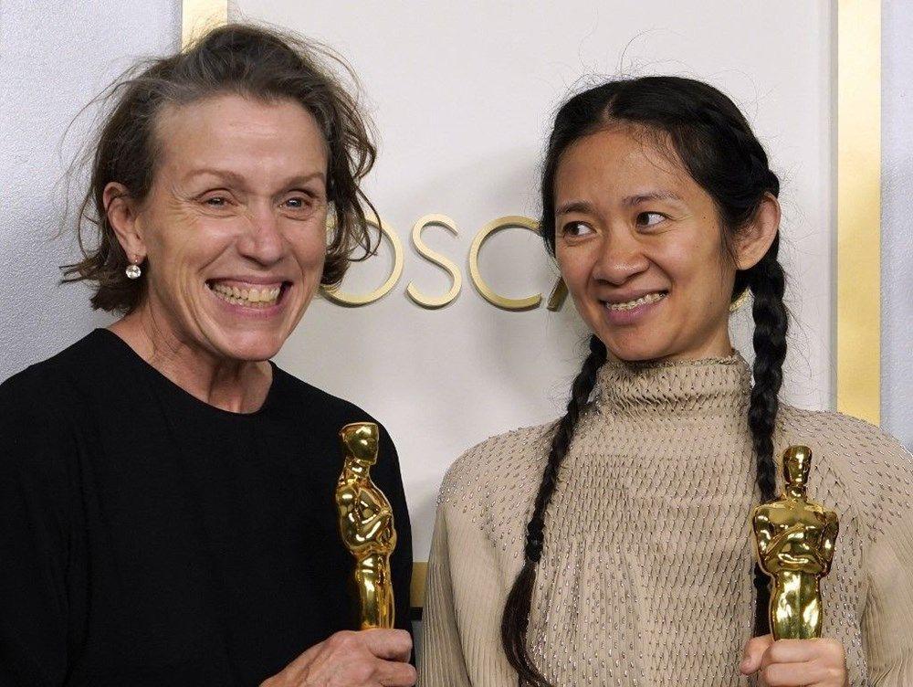 93. Oscar Ödülleri sahiplerini buldu! İşte Oscar kazananlar! - Page 3