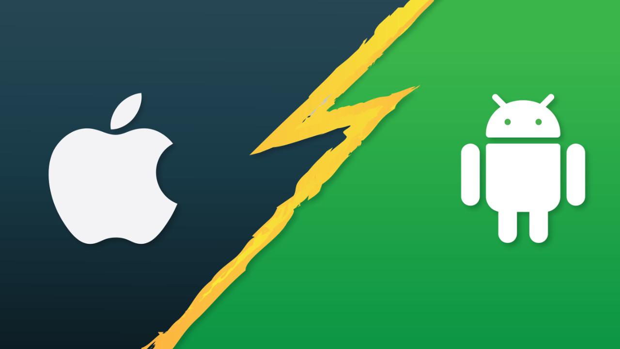iOS'ten Android'e büyük çalım! Kıskandıracak özellik büyük ilgi gördü