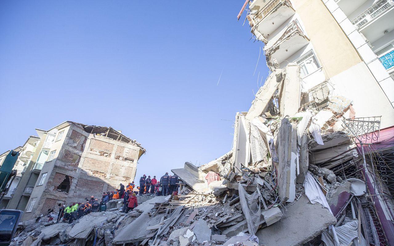 İstanbul depremi için tahliye planları yapıldı! Kim nereye gidecek? - Page 1