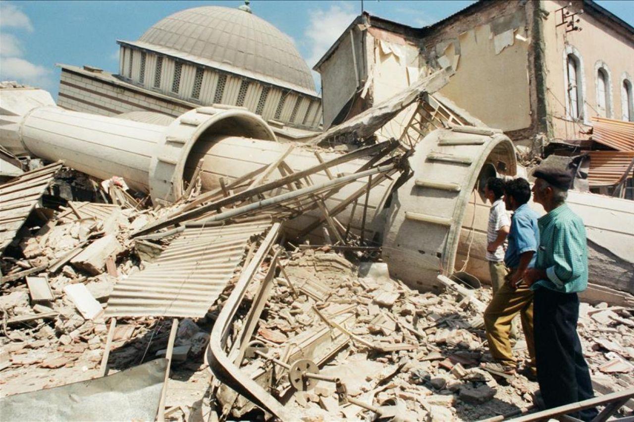 İstanbul depremi için tahliye planları yapıldı! Kim nereye gidecek? - Page 3
