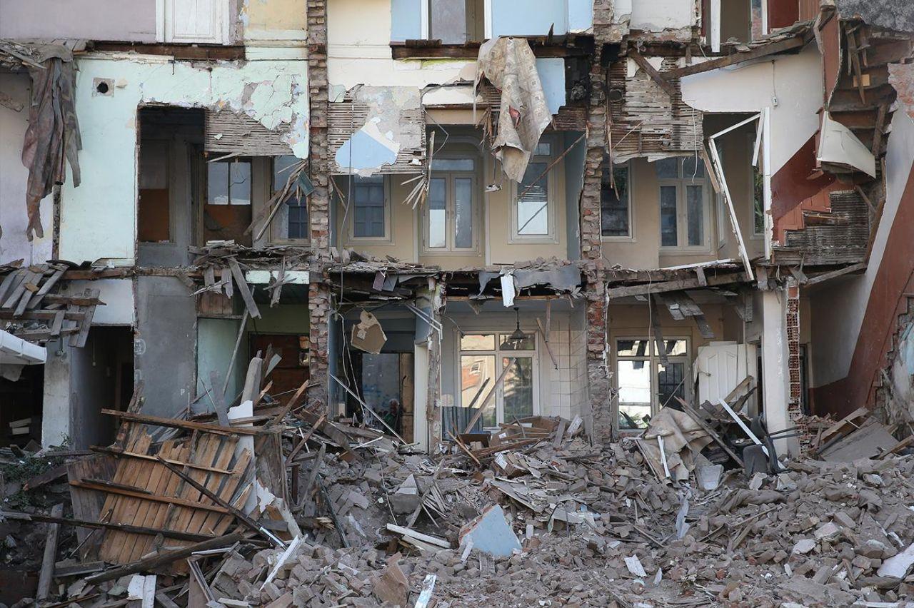 İstanbul depremi için tahliye planları yapıldı! Kim nereye gidecek? - Page 4